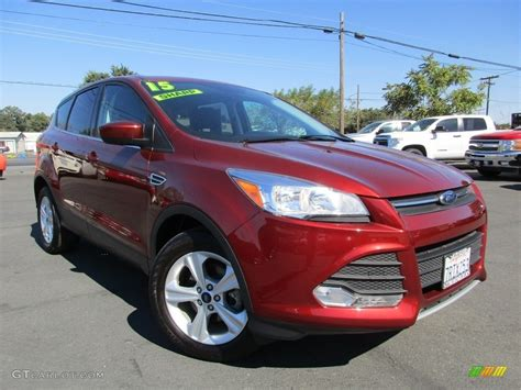 Sunset Ford by 2014 Sunset Ford Escape Se 1 6l Ecoboost 115513467 Photo