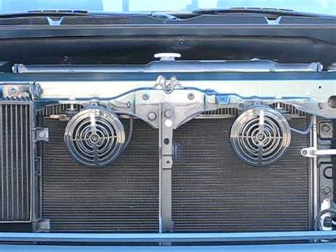 Bosch Klakson Horn bosch horn sound starktonhorn supertone horns europa