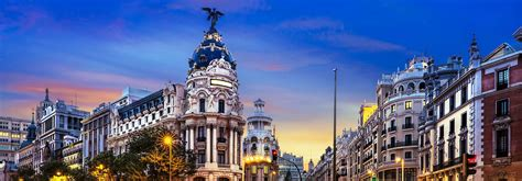 madrid vacation packages madrid trips with airfare from go today