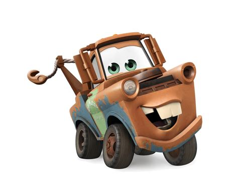 pixel car transparent image mater disney infinity render png world of cars