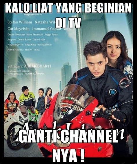 film anak remaja indonesia aripitstop 187 dukung tolak sinetron negatif dan kembalikan