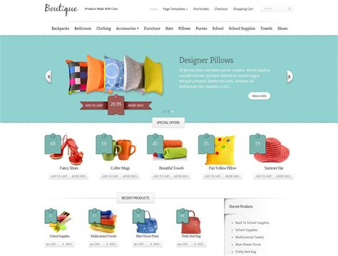 html ecommerce themes free download 51 best ecommerce wordpress themes templates design