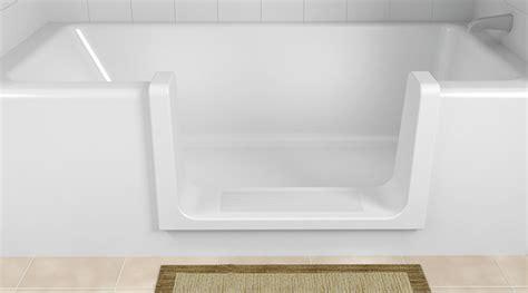 low bathtub clean cut tub cut out conversion ultra low home2stay
