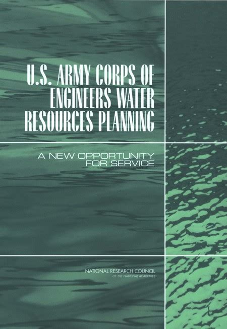 water resources engineering books pdf u s army corps of engineers water resources planning a
