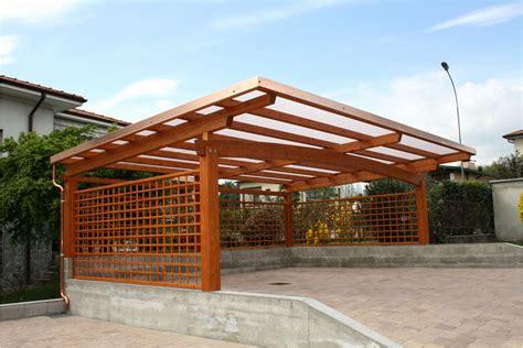preventivo tettoia in legno il meglio di coperture in legno per terrazzi fresco casa