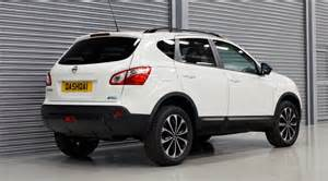 Z360 Nissan Nissan Qashqai 360 2013 Review By Car Magazine