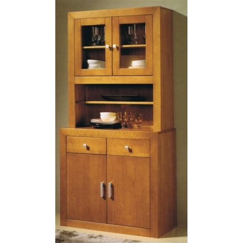 alacena para cocina precio alacena de salon recibidor o cocina madera maciza