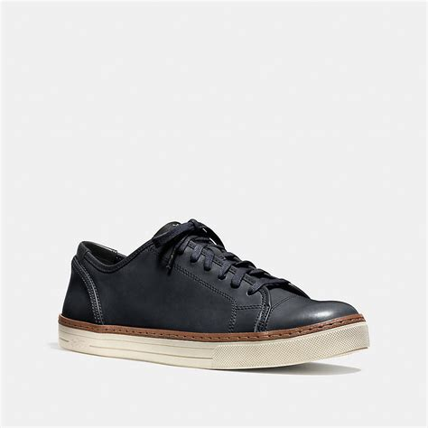 coach mens sneakers coach mens sneakers york lace sneaker