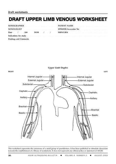 printable ultrasound worksheets 19 best images of abdominal ultrasound worksheet