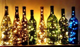wine bottle l lights recycled wine bottle light by classygarbage on etsy