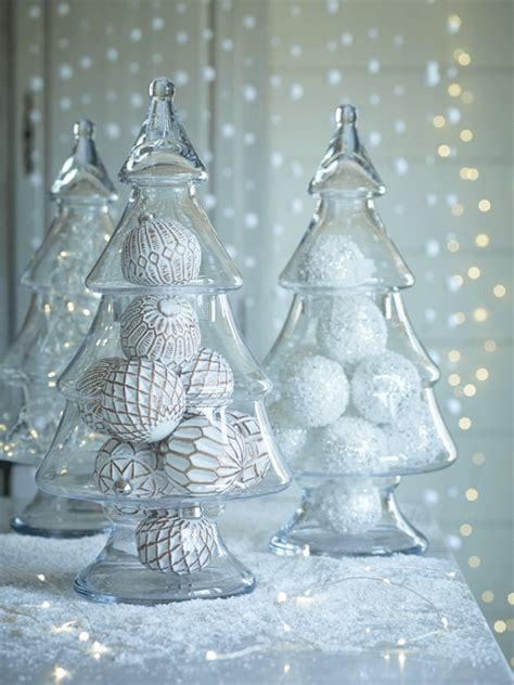 chridtmas tree glass jar cox and cox keeping exquisite festive home decoration post holidays hometriangle