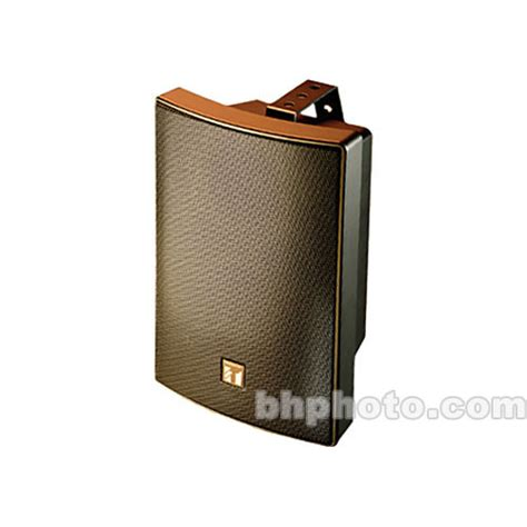 Speaker Toa Bs 1030b toa electronics bs 1030b 70 7 100v indoor outdoor bs