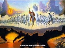 Tracking Bible Prophecy: Revelation 19 Revelation 21 22 Commentary