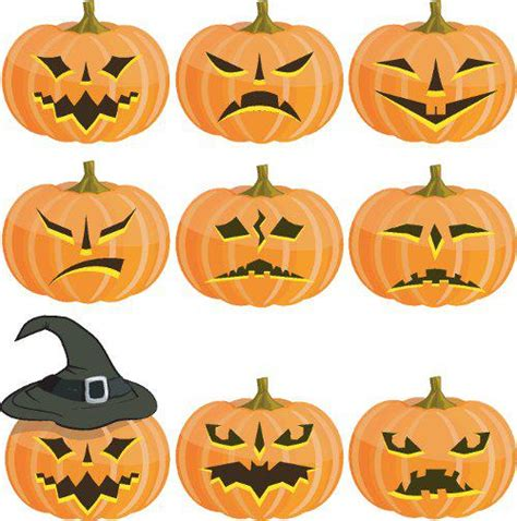 imagenes calabazas terrorificas halloween im 225 genes de calabazas de halloween im 225 genes