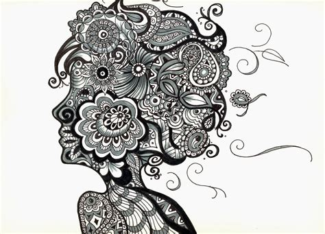 doodle art full  doodle art
