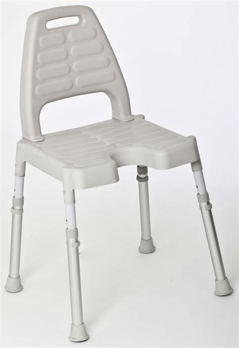 Small Shower Chair by Assistdata Nielsen Line Small Shower Chair From Hmn A S