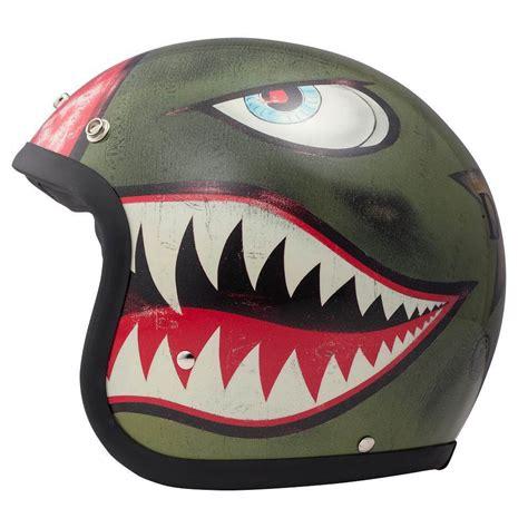 Helm Shark Dmd Vintage Shark Design Gaetano Sole 24helmets De