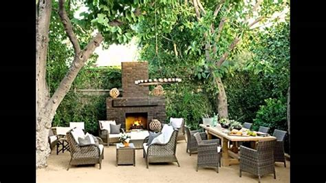 Courtyard Designs Ideas by Beautiful Courtyard Design Decorating Ideas