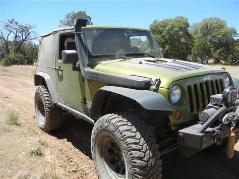 jeep yj snorkel redrock 4x4 wrangler snorkel j25094 07 11 wrangler jk