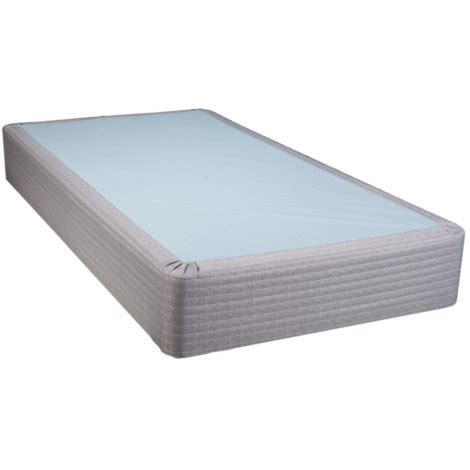comfort sleep products comfort sleep products queen size foundation by comfort