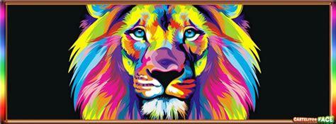imagenes de leones para portada de facebook le 243 n crom 225 tico portadas para facebook portadas para tu