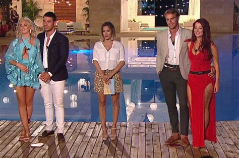 how long is celebrity love island on for casting underway for new series of love island daily star