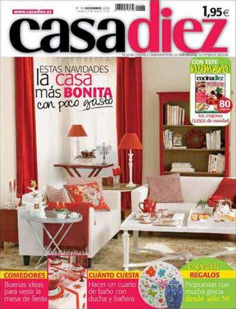 revista decoracion las mejores revistas de decoracion para tu hogar