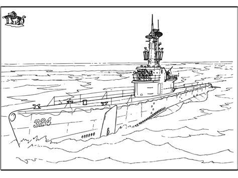 dessin bateau de guerre a imprimer coloriage bateau de guerre les beaux dessins de