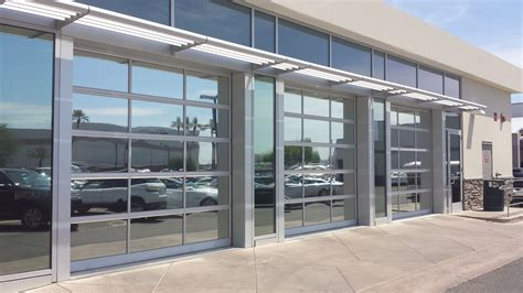 Commercial Garage Door Garage Door Repairs And Industrial Overhead Door
