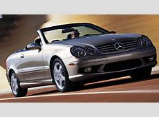 2008 Mercedes CLK-Class | Specifications - Car Specs | Auto123 2007 Clk550 Specs