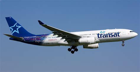 air transat reviews and flights tripadvisor