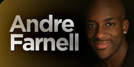 Bodybuilding Com Writer Andre Farnell Health And