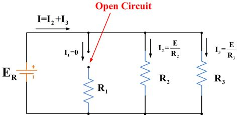 shorted resistor in a parallel circuit parallel circuit definition parallel circuit exles electrical academia