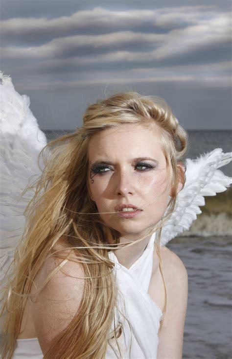 imagenes mujeres vestidas de angeles 193 ngeles femeninos fotograf 237 a im 225 genes taringa