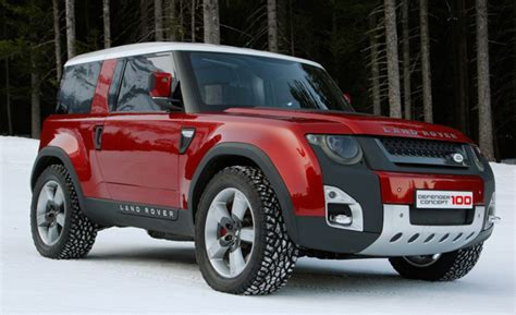 Land Rover Defender 2018 Price by 2018 Land Rover Defender Price Release Date Engine