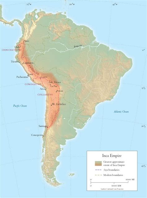 south america map andes anandaroop roy the colonial andes