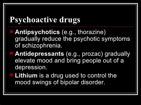 sertraline mood swings personality disorders
