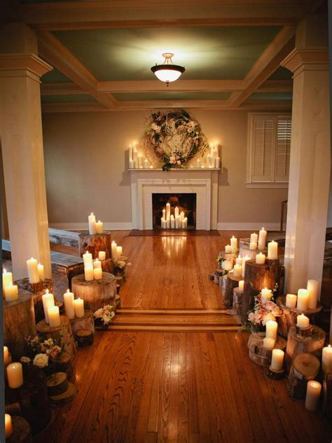 Wedding Altar and Aisle Decor   Wedding altars, Altars and