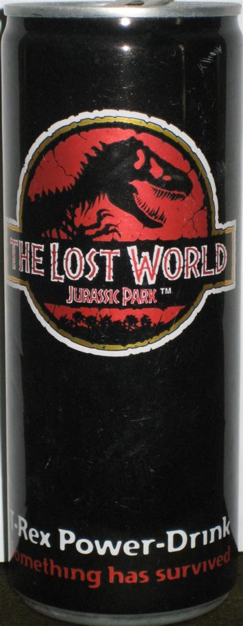 t rex energy drink the lost world energy drink orange 250ml jurassic park t