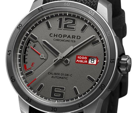 Gts Circling White chopard mille miglia gts power grigio speciale