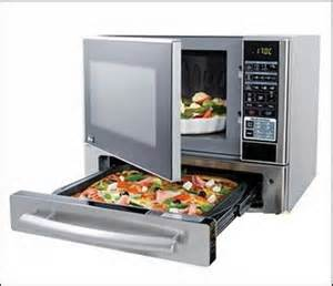 Most Expensive Toaster Oven The Microwave And Pizza Oven Combination Gearfuse