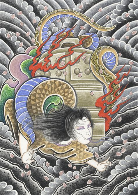 tattoo nation legenda português 6 legenda naga dari jepang akiba nation
