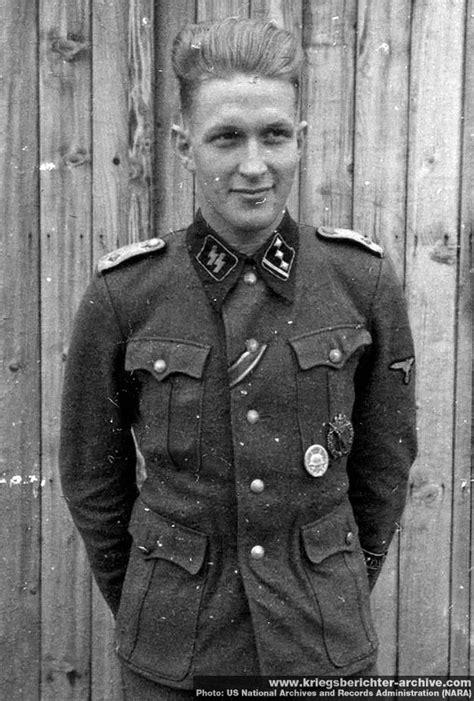 ss officer haircut german haircuts ww2 pinterest hairdo to kill literally waffen ss pinterest frisuren
