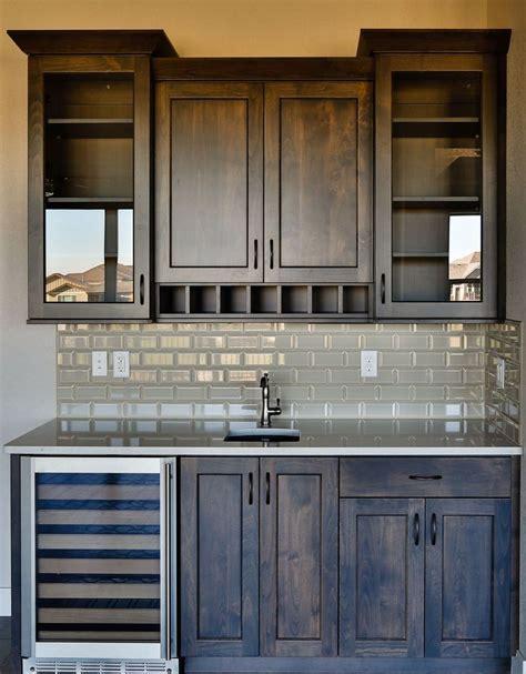 kitchen bar cabinet ideas ideas about bar cabinets pinterest wet basement built