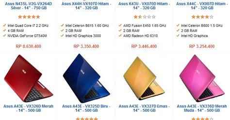 Harga Laptop Acer Yang Kecil harga laptop kecil harga 11