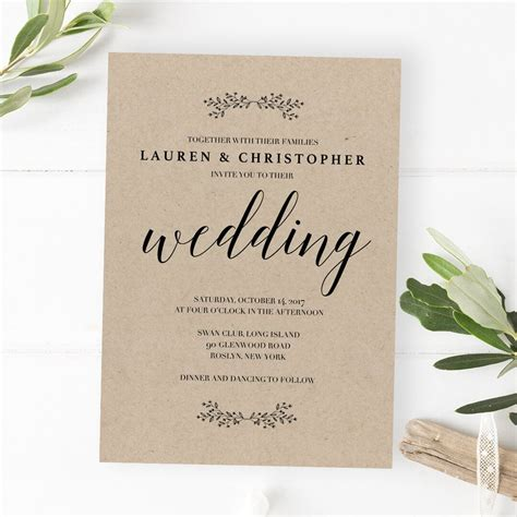 Traditional Wedding Invitation Cards by Traditional Wedding Invitations Templates Yourweek