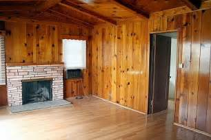 How to Install Wood Paneling