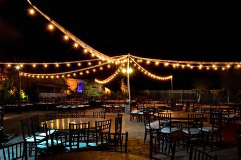 led lights for wedding reception commercial e27 festoon cable 50cm intervals
