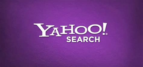 Search On Yahoo Yahoo Officially Rolls Out New Yahoo Search Results Design