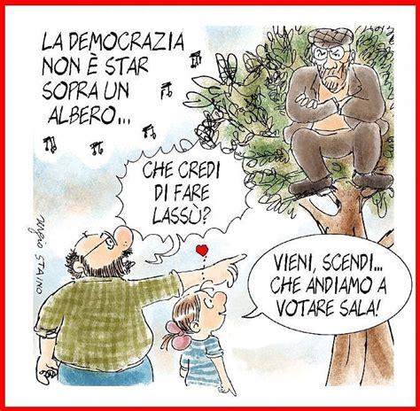 Staino E Staino by Elezioni Anche Staino Invita A Votare Sala E Cita